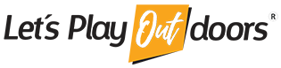 Lets play outdoors logo