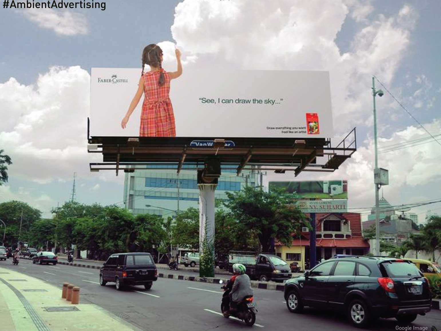 How to get started with your Outdoor Advertising
