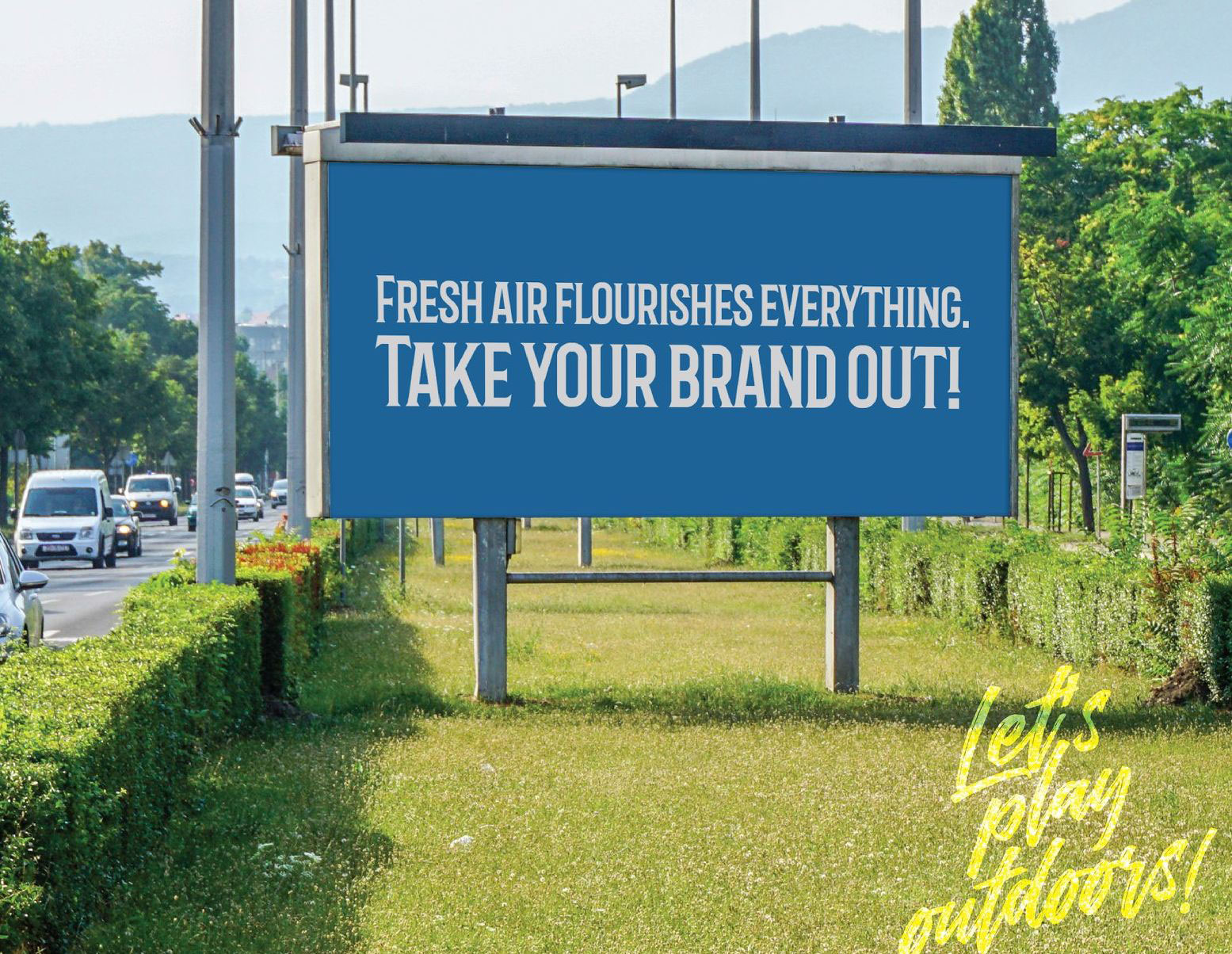 Booking your billboard ads online – The new world of OOH advertising